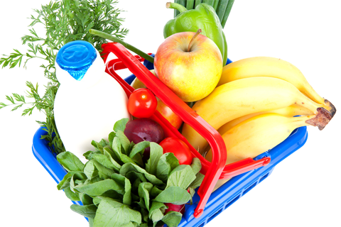Grocery shopping service in Lakewood Ranch Florida
